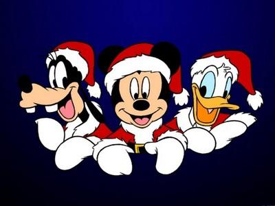 Dingo mickey donald - Donald et dingo ...